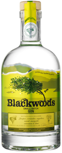 Blackwoods Gin Small Batch 750ml